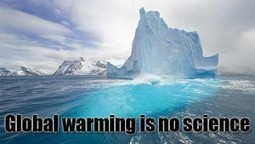 Global Warming, Nuclear Iran, The White Widow and Banker's Bonuses   News From Stirring Trouble Internationally   Scoop.it