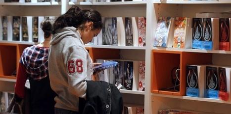 Pour faire lire les lycéens, faites-en des critiques littéraires ! - Le Nouvel Observateur   L'APPRENTISSAGE DE LA LECTURE   Scoop.it