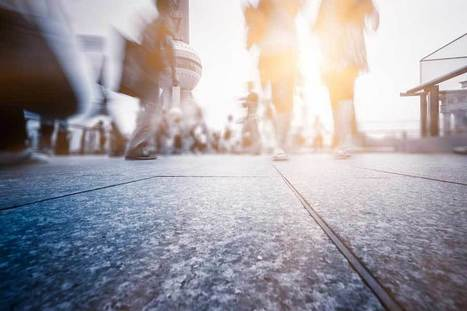 Does Florida PIP Insurance extend to Injured Pedestrians? | Personal Injury Attorney News | Scoop.it