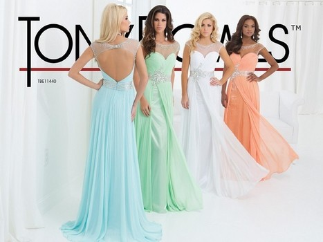 Tony Bowls Evenings TBE11440 | Tony Bowls Evenings | Scoop.it