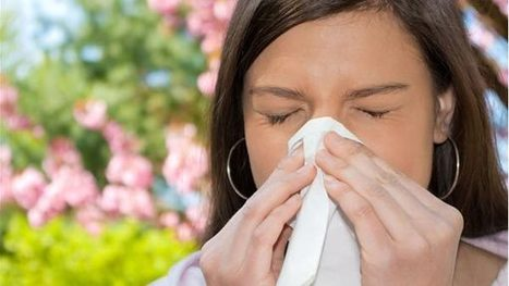 Doctors, researchers offer tips to beat seasonal allergies - FOX Carolina 21 - WHNS Greenville   Beat Allergic Rhinitis and Allergies Naturally   Scoop.it