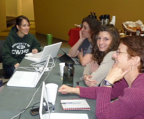 Online PD for Media Making | Edspace | APS Instructional Technology ~ Literacy Content | Scoop.it