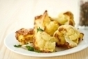 Robin Quivers' Roasted Cauliflower With Tarragon and Lemon | The Dr. Oz Show | Healthy Food Tips & Tricks | Scoop.it