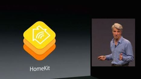Domotique : bientôt des équipements signés Apple ? - Linformatique.org   domotique   Scoop.it