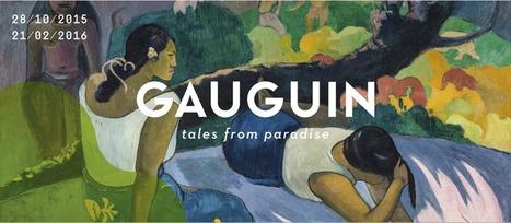 EXHIBITION / GAUGUIN AT MUDEC IN MILANO | ART & EXHIBITIONS | Scoop.it
