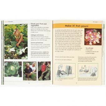 Young Gardener & Kid's Garden: a children's book and 40 card | Gardening with Children to Healthy Nutrition | Scoop.it