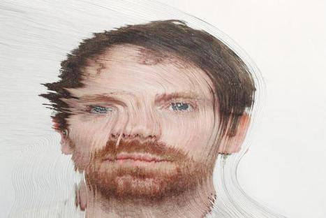 Asombrosas fotografías por capas que muestran el movimiento de la cara humana | Photography | Scoop.it