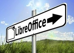 LibreOffice : Guide de bonnes pratiques pour migrer par @pscoffoni - Philippe Scoffoni | La veille en ligne d'Open-DSI | Scoop.it