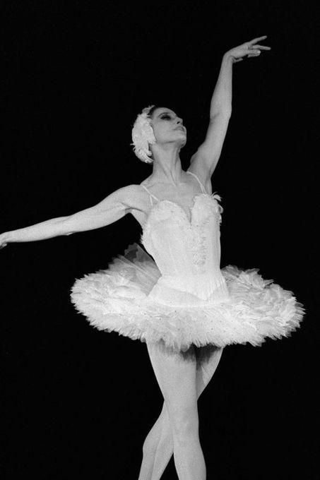Mort de la grande ballerine russe Maïa Plissetskaïa   Merveilles - Marvels   Scoop.it