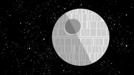 Big data and the Death Star | random computing | Scoop.it