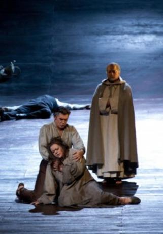 La Forza del Destino à l'Opéra-Bastille | Muzibao | Scoop.it