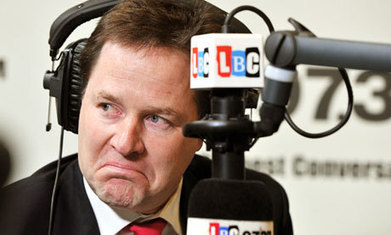 Whether Nick Clegg feeds GM food to his kids or not is irrelevant   Responsible Innovation   Scoop.it