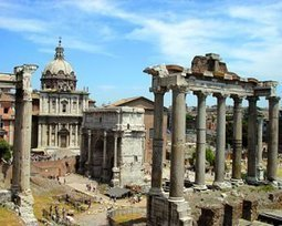Top 5 Places to Visit in Rome - PentaGist | About the World | Scoop.it