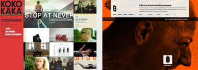 95 Websites From Design Agencies Inspire | Design Revolution | Scoop.it
