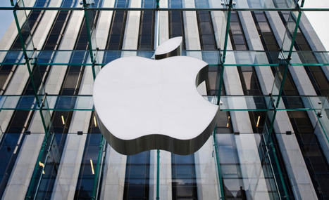 Apple Making a Car Isn't as Ridiculous as You Think | Peer2Politics | Scoop.it