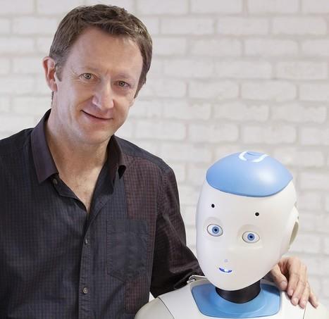 Pourquoi les robots sont les smartphones de demain | Une nouvelle civilisation de Robots | Scoop.it