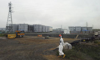 Fukushima warning: danger level at nuclear plant jumps to 'serious ... | Environmental Chemistry | Scoop.it