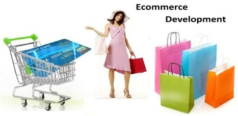 How iPhone apps are the smart gift for e-commerce business development? | iPhone Application Development | Scoop.it
