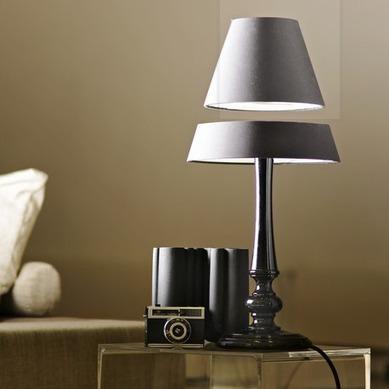 Lampe Silhouette Par Angela et Ger Jansen decodesign / Décoration | DecoDesign | Scoop.it