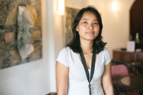 Wiki activists help to write Cambodian women's history | Women and Wikimedia | Scoop.it