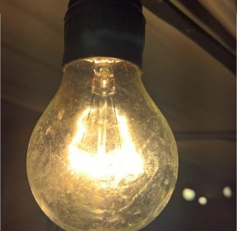 Por qué luce una bombilla incandescente | TIC IES Pascual Carrión | Scoop.it