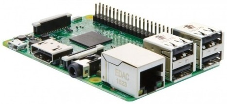 Raspberry Pi 3 | idem2lyon | Scoop.it