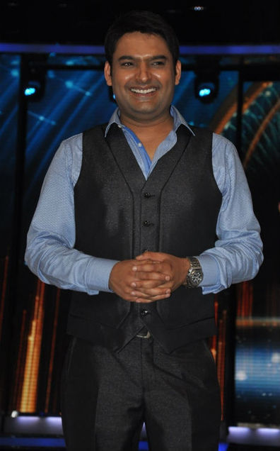 Kapil Sharma to make Bollywood debut? - Page 3 News | Movies & Entertainment News | Scoop.it