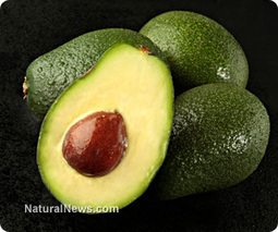 Avocado helps mediate the inflammatory effect of grilled meats to lower risk of heart disease | News You Can Use - NO PINKSLIME | Scoop.it