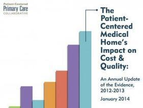 The Medical Home's Impact on Cost & Quality | Healthy Vision 2020 | Scoop.it