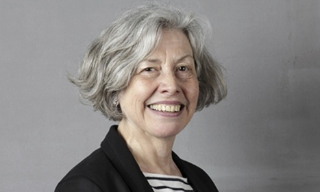 Arts head: Jenni Lomax, director, Camden Arts Centre - The Guardian (blog) | Creatively Teaching: Arts Integration | Scoop.it