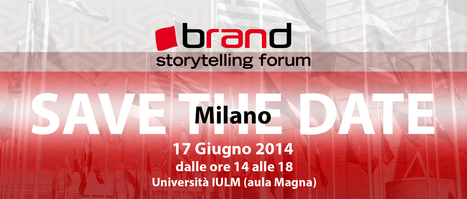 brandstorytellingforum.it | Story & Communication 2.0 | Scoop.it