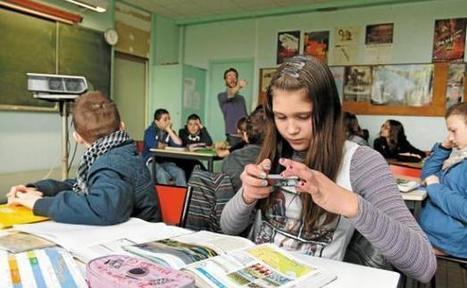 Dans le Nord, Twitter fait ses classes - Mumbai - Wattrelos | Etandems, exemples et conseils | Scoop.it