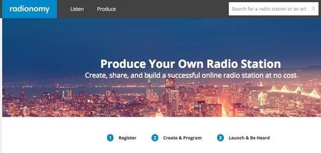 Vivendi buys 64.4% stake in (Winamp owner) Radionomy | New Music Industry | Scoop.it