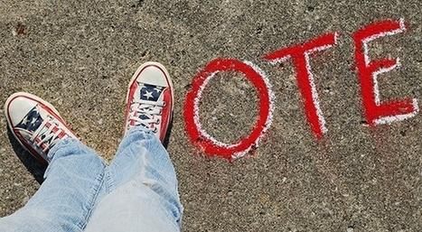 Municipales 2014: les geeks de la politique sauveront-ils le PS? | Slate | Digital & Réseaux sociaux | Scoop.it