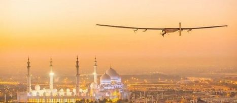 Derrière Solar Impulse, l'incroyable succès d'une grande école suisse | Higher Education and academic research | Scoop.it
