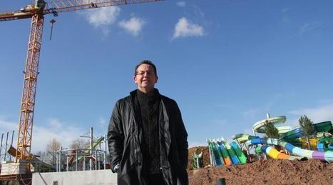 Bientôt un nouveau grand parc aquatique en Vendée | Le multimédia et le tourisme | Scoop.it