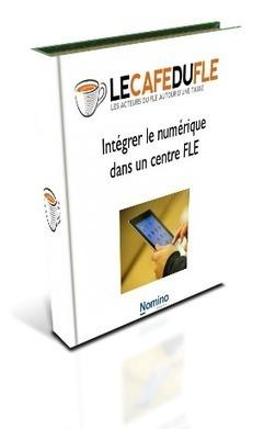 Livre blanc :Intégrer le numérique dans un centre FLE | TICE & FLE | Scoop.it