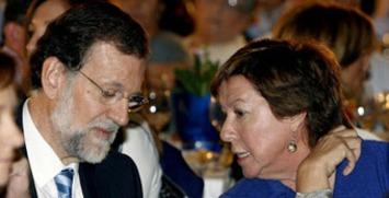 Los Genoveses , SA: Pilar Barreiro : Una de las nuestras | Partido Popular, una visión crítica | Scoop.it