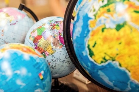 Multilingualism – the norm in a 21st Century global society - Education & Schools Resources - Cambridge University Press | Intercultural Language Learning | Scoop.it