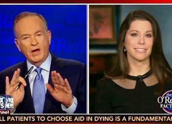'I Just Freaking Answered It!' Mary Katharine Ham Clashes with O'Reilly Again ... - Mediaite | Tea With The Mad Hatter | Scoop.it