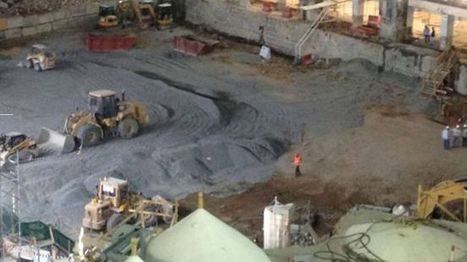 Saudi regime demolishes Masjid al-Haram holy sites in Mecca | The Shia Post | Human Rights and the Will to be free | Scoop.it
