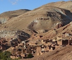 Moroccan villagers step up actions against massive silver mine   Sustain Our Earth   Scoop.it