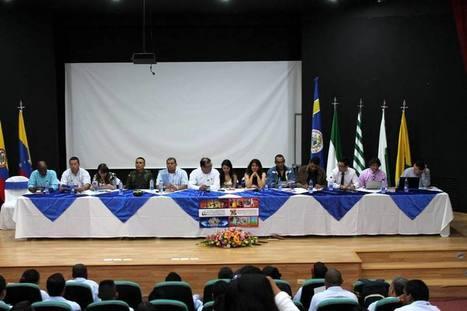 Seguridad y avances petroquímicos fueron evaluados en Puerto ... - Vanguardia Liberal   Salud Ocupacional I   Scoop.it