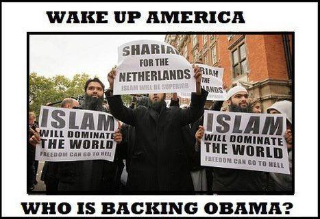 More video: SION International Freedom of Speech Congress, September 11 - Jihad Watch | Restore America | Scoop.it