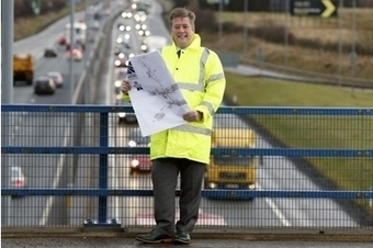 Keith Brown: Scottish Government's £8bn transport plans could bring 50,000 jobs | Business Scotland | Scoop.it