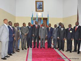 RDC: la troisième conférence des gouverneurs placée sous le signe de la cohésion nationale | CONGOPOSITIF | Scoop.it