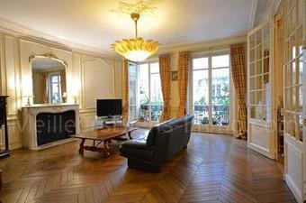 Vente de prestige appartement 8 pièce(s) à Paris 16ème : 275 m² avec 4 chambres à 2390000 euros - MeilleursBiens Immobilier | MeilleursBiens.com | Scoop.it