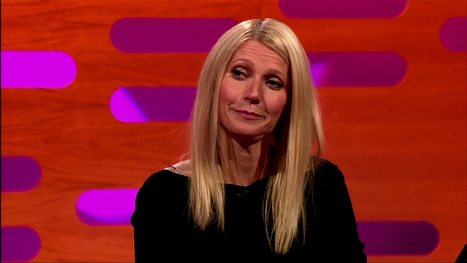 Gwyneth on Dinner Parties. : Gwyneth Paltrow's Most Obnoxious Food Quotes | Food and Wine | Scoop.it