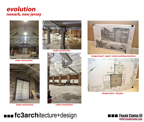 @FC3ARCHITECTURE – New Fitness Center in Newark Empowers Local Youth | Raw and Real Interior Design | Scoop.it