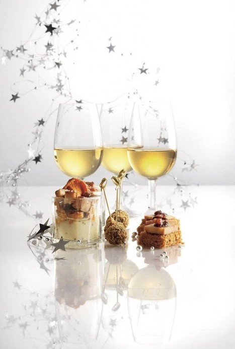 Les fêtes approchent… quelques conseils pour vos accords mets et vins. | Hubert METZ, vigneron | Accords Mets & Vin - Wine & Food Pairings | Scoop.it